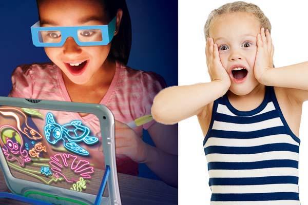 3D նկարչական խորհուրդը